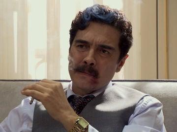 Avance 'Amar es para siempre': Armando regresa cuál víctima dispuesto a acabar con Guillermo