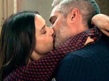 Cristina y Lenin dan un paso más en su relación