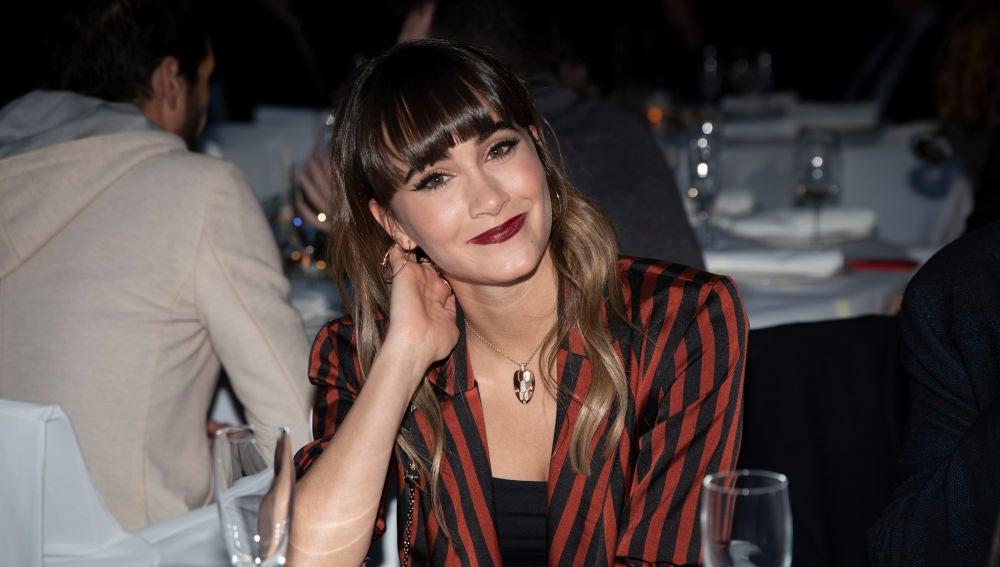 Aitana en los Premios MIM 2019