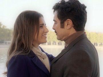 Irene revive los momentos más felices de su relación con Armando