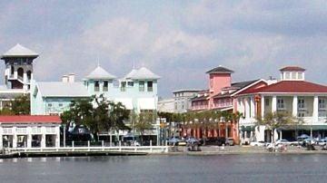 Celebration, en Florida