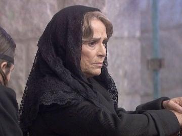 La venganza de la tía Eulalia, a un paso de ser ejecutada