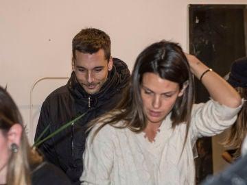 El nuevo acercamiento de Laura Matamoros y el padre de su hijo Benji Aparicio