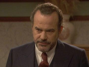 Don Ignacio, dispuesto a destapar toda la verdad sobre su mujer