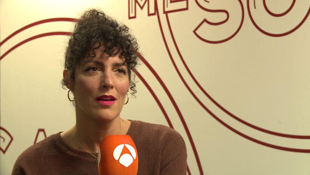 La importante lección que ha aprendido Rocío Madrid tras un grave error en la primera gala
