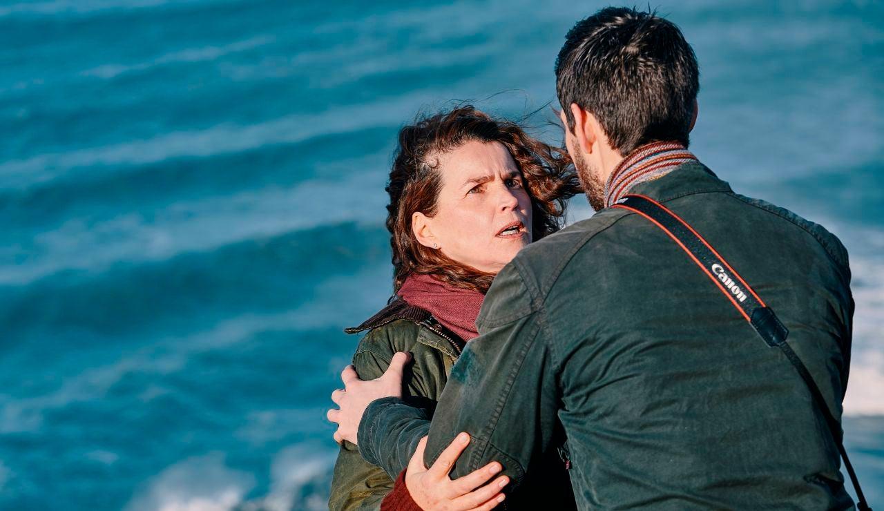 Julia, ante el abismo: apuesta por Benjamin y se distancia de sus hijos