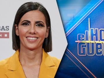 Ana Pastor visita 'El Hormiguero 3.0' el miércoles