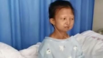 Muere Wu Huayan, la joven china que pasó cinco años comiendo arroz