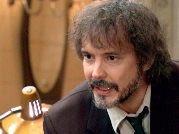 """Guillermo, a punto de destapar la verdad: """"Ordóñez ha fingido su propio secuestro"""""""