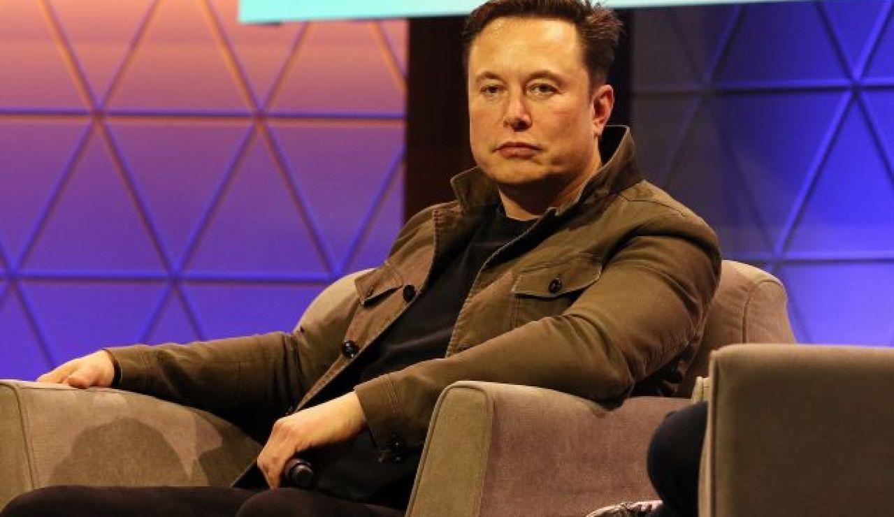 El consejero delegado de Tesla, Elon Musk. Fuente Efe_643x397