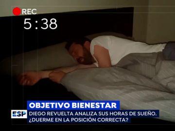Estas son las posturas más saludables para dormir que recomiendan los expertos