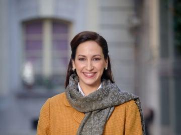 Julia Carnero es Sofía en 'Amar es para siempre'