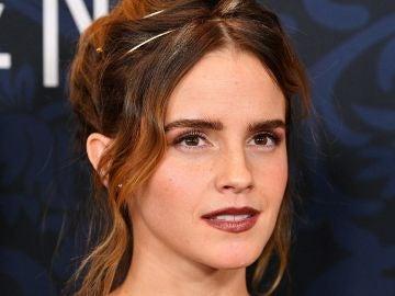 Emma Watson en la premiere de 'Mujercitas'