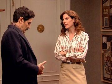 """Julia no perdona a Armando: """"Solo me has causado dolor y sufrimiento"""""""