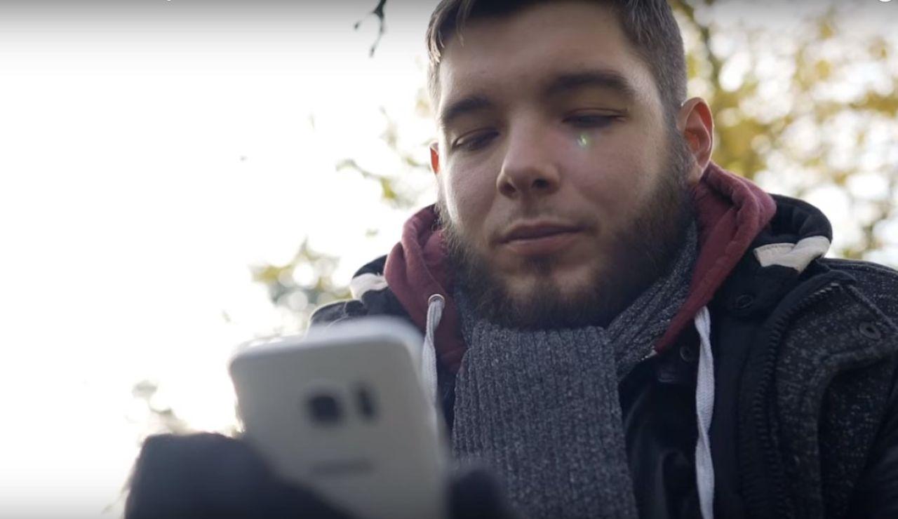 Tommy, jugador de Pokémon GO