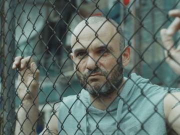 Antonio, cara a cara con el hombre que raptó a su hija