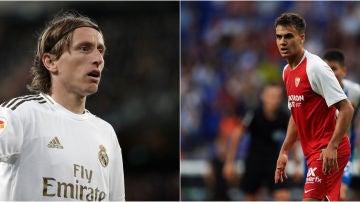 Real Madrid - Sevilla: Alineaciones, horario y dónde ver el partido de Liga Santander en directo