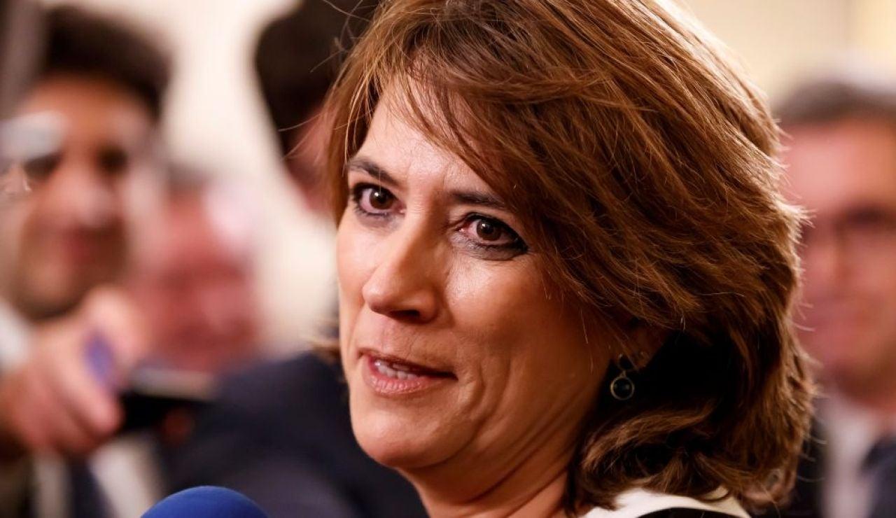laSexta Noticias 14:00 (16-01-20) El nombramiento de Dolores Delgado saldrá adelante hoy, pero con debate sobre su imparcialidad