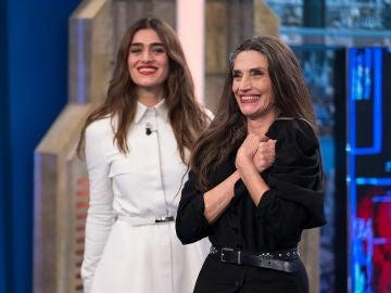 Revive la entrevista completa de Ángela y Olivia Molina en 'El Hormiguero 3.0'