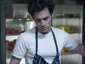 Penn Badgley como Joe en 'You'