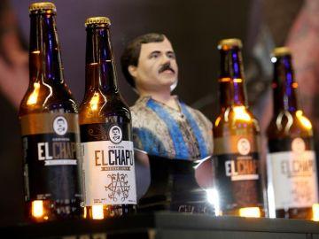 Cerveza inspirada en el Chapo Guzmán