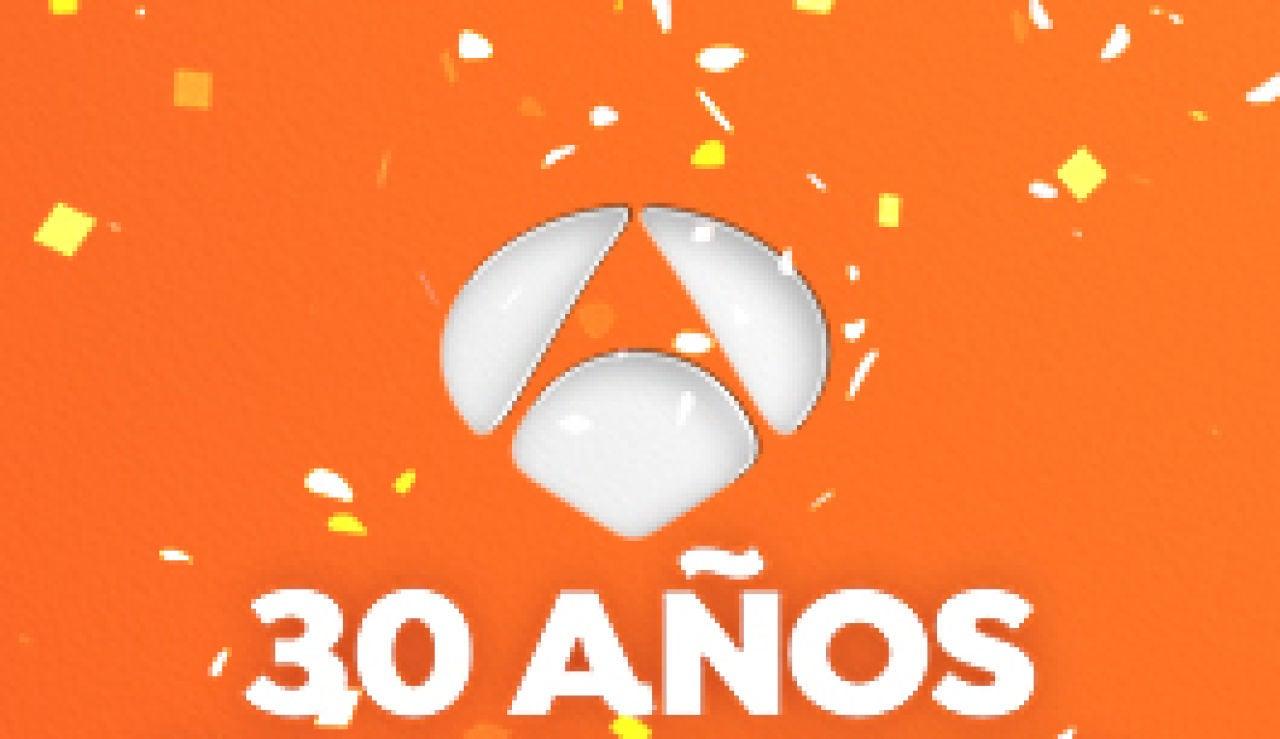 30 Aniversario (Sección)
