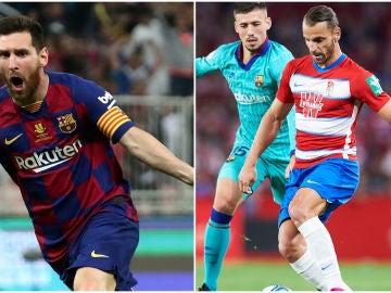 El FC Barcelona recibe en el Camp Nou al Granda CF