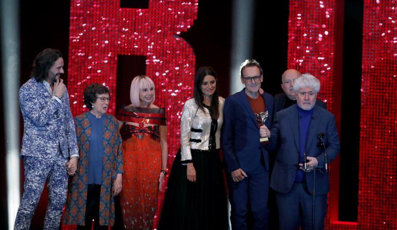 Lista completa de ganadores de los Premios Feroz 2020