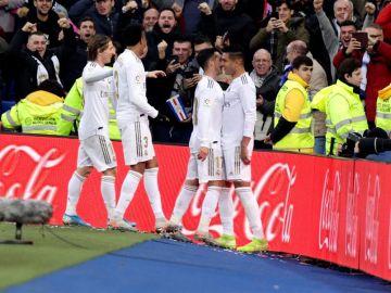 Zaragoza - Real Madrid: Alineaciones, horario y donde ver el partido de Copa del Rey en directo