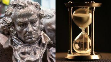 Cuánto dura la Gala de los Goya
