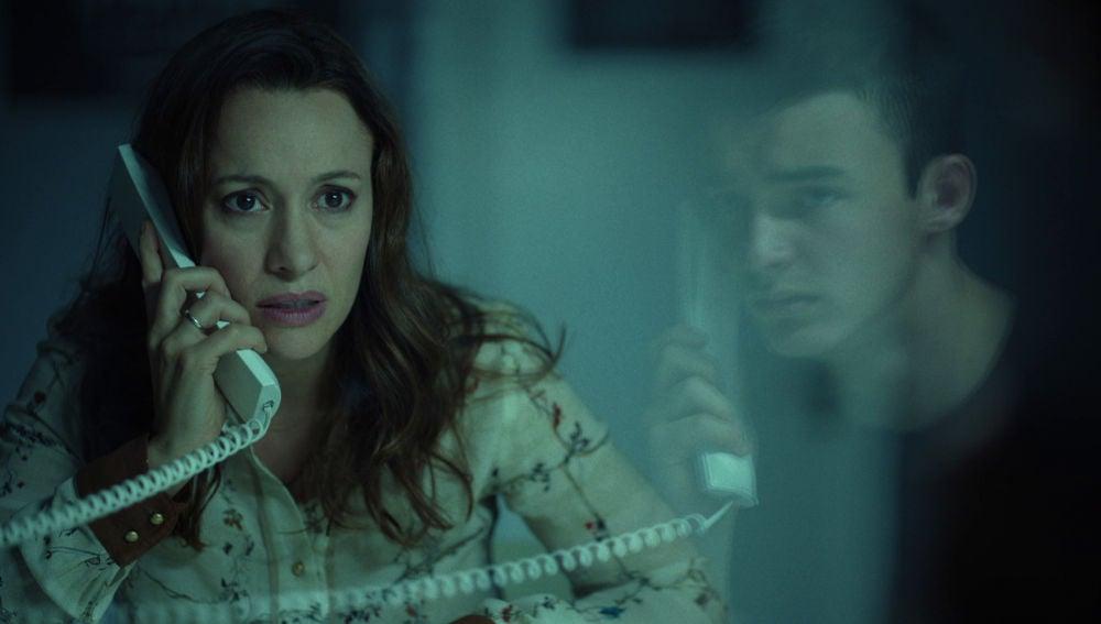 La dura confesión de un alumno deja en shock a Cristina