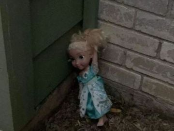 Imagen de la muñeca