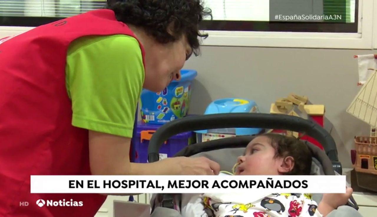 Cada día nacen en España 10 niños con cardiopatías congénitas