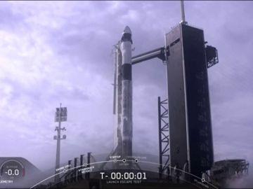 SpaceX y Elon Musk consiguen dar un paso más para llevar humanos a Marte