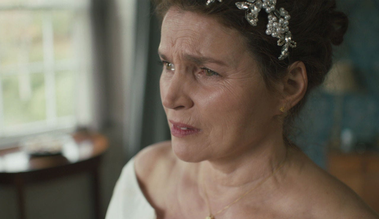 """El jueves, final de la serie de 'El cazafortunas': """"Voy a casarme con él"""""""
