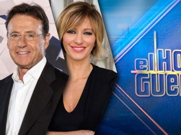 Susanna Griso y Matías Prats