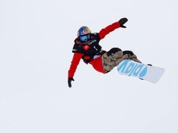 Queralt Castellet vence en los X Games de Aspen