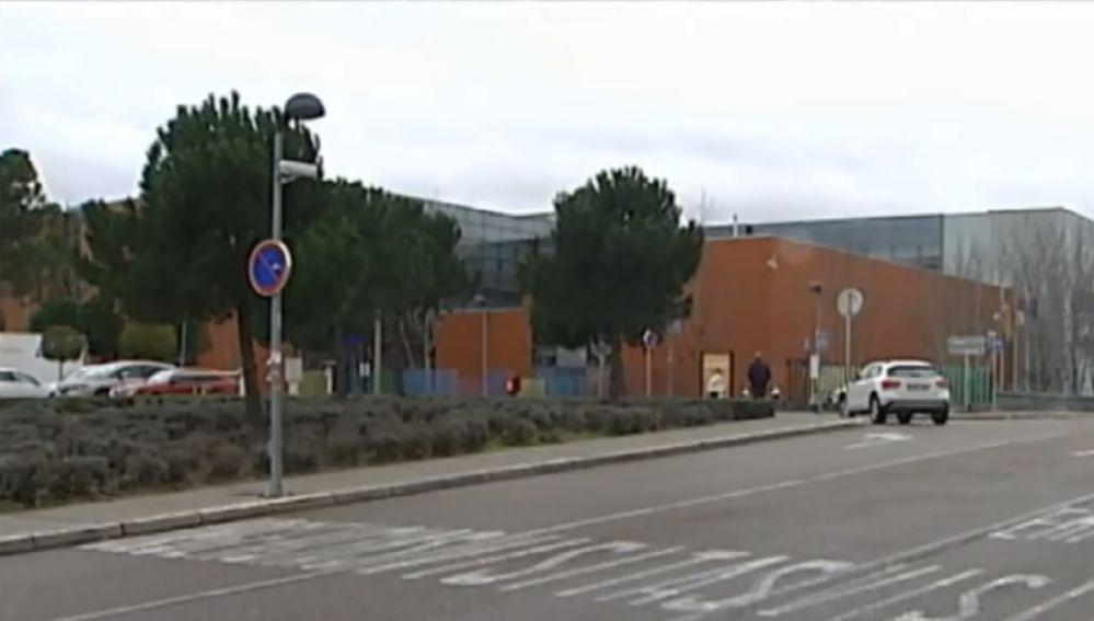 Detenido en Valladolid
