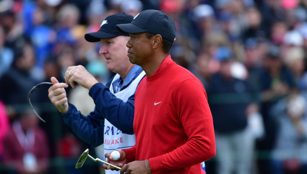 """Tiger Woods, una carrera de leyenda en el golf entre luces y sombras: """"Ha creado el golf moderno"""""""