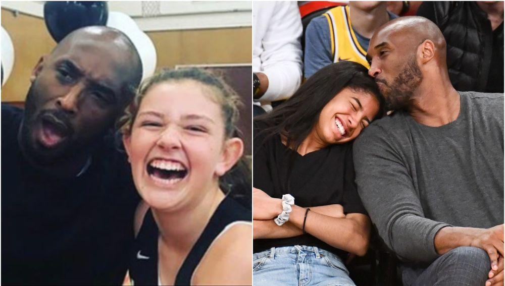 Identificadas las nueve víctimas del accidente en el que murió Kobe Bryant