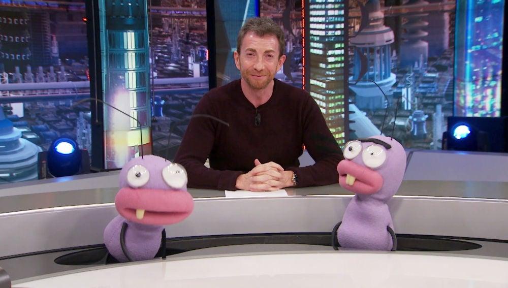 La felicitación más divertida de 'El Hormiguero 3.0' por el 30 aniversario de Antena 3