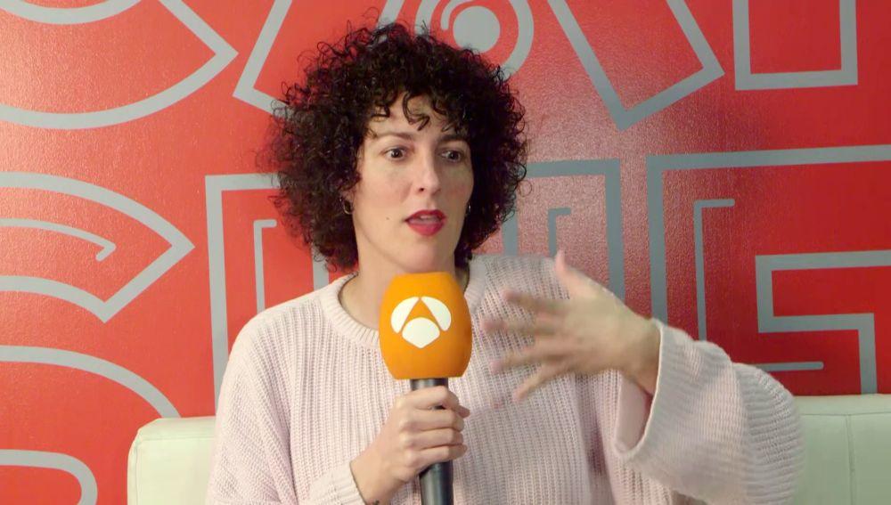 """El """"mix"""" que Rocío Madrid hará en su imitación de El Fary en 'Tu cara me suena'"""