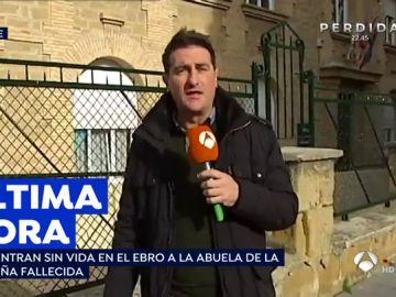 Suceso Logroño