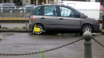 Cepo de coche