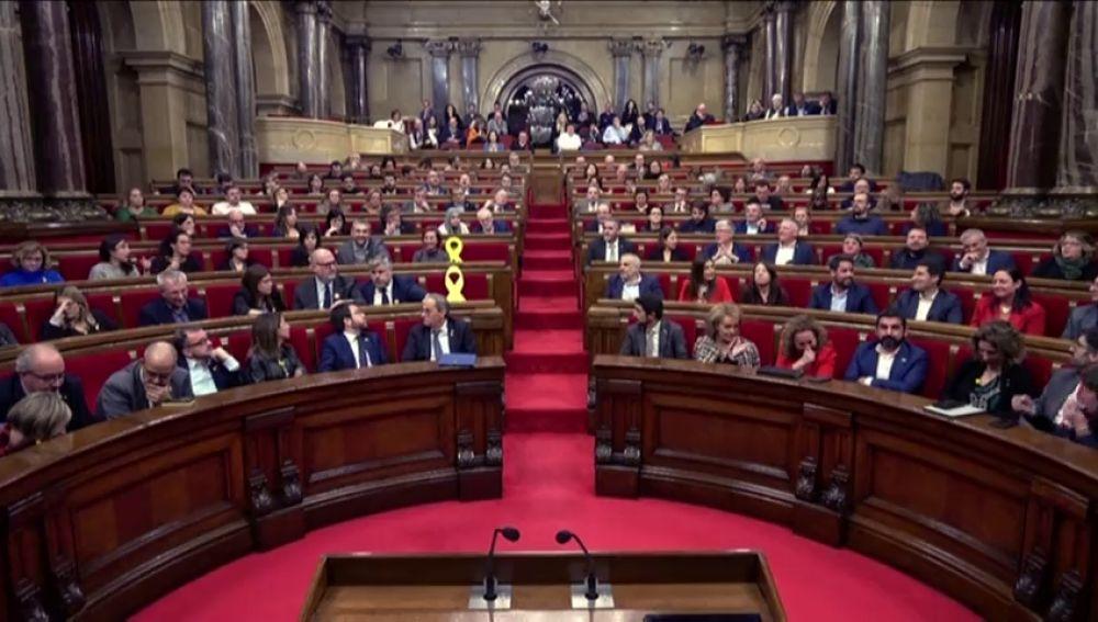 Gobierno de Cataluña: ¿De la ruptura independentista a un tripartito de izquierdas?