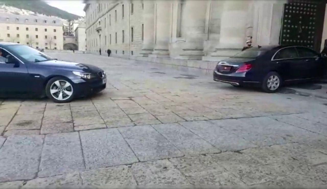 El funeral por la Infanta Pilar reúne a los reyes y altos representantes del Gobierno