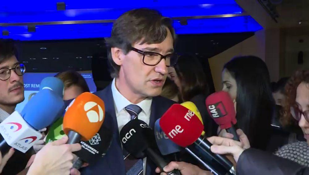 """Sanidad va a tomar las """"medidas pertinentes"""" para repatriar a los 20 españoles que están en Wuhan, epicentro del coronavirus"""