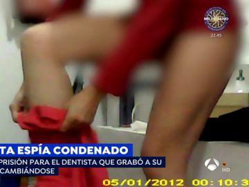 Dentista condenado