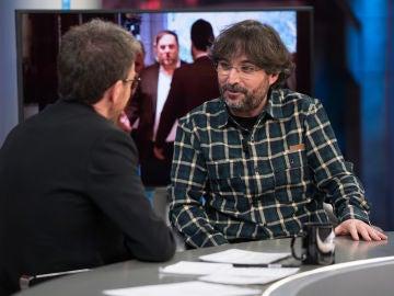 La importante conclusión de Jordi Évole sobre Cataluña tras su entrevista en prisión con Oriol Junqueras