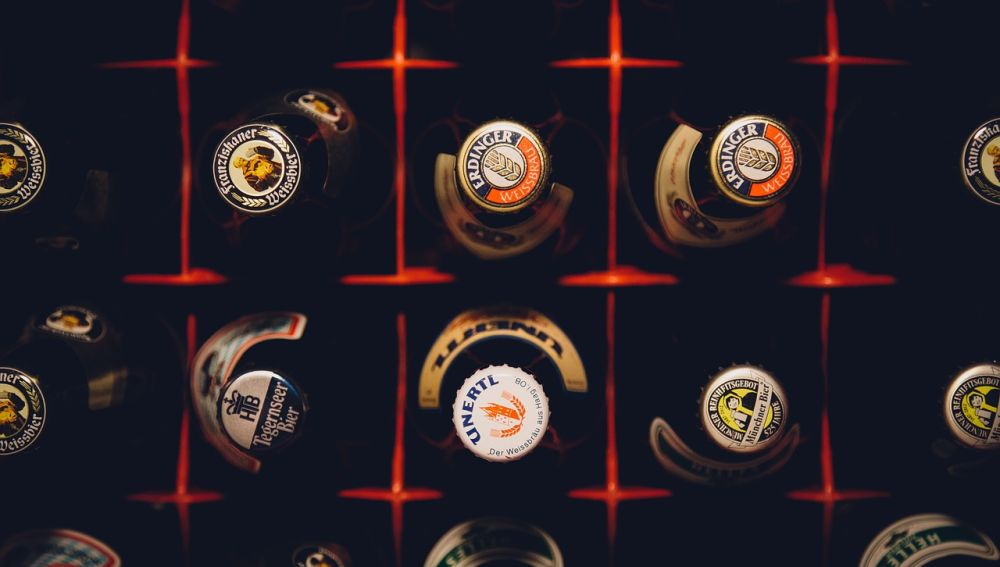Cervezas (archivo)